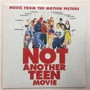 VARIOUS - NOT ANOTHER TEEN MOVIE O.S.T.