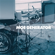 MOS GENERATOR - (WHITE/BLUE) SPONTANEOUS COMBUSTIONS
