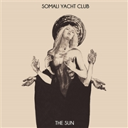 SOMALI YACHT CLUB - THE SUN (RED)