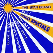 STAR BEAMS - PLAY DISCO SPECIALS