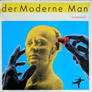 DER MODERNE MAN - UNMODERN (RED)