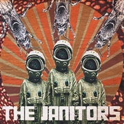 JANITORS - DRONE HEAD (2LP)