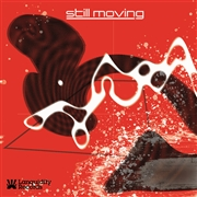 STILL MOVING - STILL MOVING EP