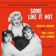 MONROE, MARILYN - SOME LIKE IT HOT