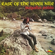 PABLO, AUGUSTUS - EAST OF THE RIVER NILE