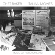BAKER, CHET -& PIERO UMILIANI- - ITALIAN MOVIES