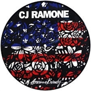 RAMONE, C.J. - AMERICAN BEAUTY (PD)