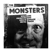 MONSTERS - I'M A STRANGER TO ME/CARPOOL LANE