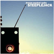STEEPLEJACK - DREAM MARKET RADIO (2LP+CD)