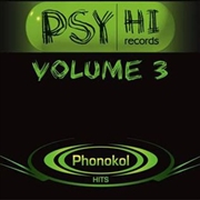 VARIOUS - PSY HI VOLUME 3: PHONOKOL HITS