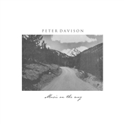 DAVISON, PETER - MUSIC ON THE WAY