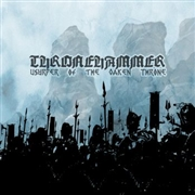 THRONEHAMMER - USURPER OF THE OAKEN THRONE (2LP)
