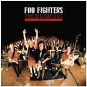 FOO FIGHTERS - BIG DAY OUT (2LP)