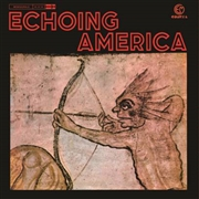 TOROSSI, STEFANO -& GIOVANNI TOMMASO- - ECHOING AMERICA (CLEAR)