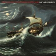 ALLEN, TERRY -& THE PANHANDLE MYSTERY BAND- - JUST LIKE MOBY DICK