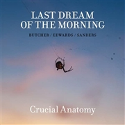 LAST DREAM OF THE MORNING - CRUCIAL ANATOMY