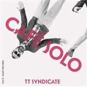 TT SYNDICATE - VOL. IV - CAFE SOLO