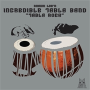 LEE, SHAWN -'S INCREDIBLE TABLA BAND- - APACHE/BONGO ROCK