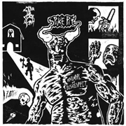 SPIKE PIT - ANIMAL OF DISRESPECT