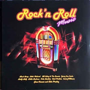 VARIOUS - ROCK'N ROLL MUSIC