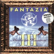 "VARIOUS - FANTAZIA III: MADE IN HEAVEN (3X12"")"
