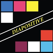 GUANTINI, MASSIMO - DIAPOSITIVE (CLEAR)