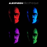 PUDDU, ALEX - DISCOTHEQUE