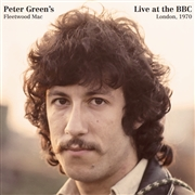 GREEN, PETER -'S FLEETWOOD MAC- - LIVE AT THE BBC, LONDON 1970