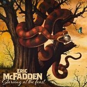 MCFADDEN, ERIC - STARVING AT THE END OF THE FEAST