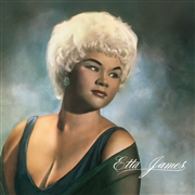 JAMES, ETTA - ETTA JAMES (IT)