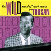 TOUSSAINT, ALLEN - THE WILD SOUND OF NEW ORLEANS (IT)