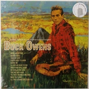 OWENS, BUCK - COUNTRY BALLADS