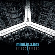MIND.IN.A.BOX - CROSSROADS (2LP)