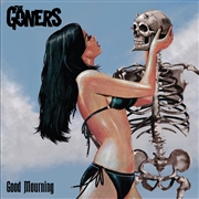 GONERS - GOOD MOURNING (BLACK)
