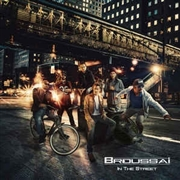 BROUSSAI - IN THE STREET (2LP)