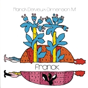 DERVIEUX, FRANCK - DIMENSION 'M'
