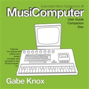 KNOX, GABE - HELLO WORLD/TAKING A BREAK