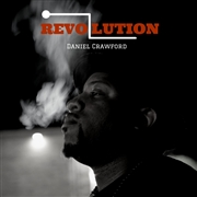 CRAWFORD, DANIEL - REVOLUTION (2LP)