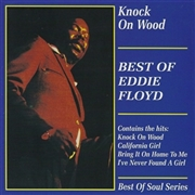 FLOYD, EDDIE - KNOCK ON WOOD: THE BEST OF