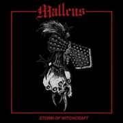 MALLEUS - STORM OF WITCHCRAFT (COL)