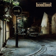 HOOFFOOT - THE LIGHTS IN THE AISLE WILL GUIDE YOU