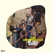 UNDERDOGS BLUES BAND - UNDERDOGS BLUES BAND