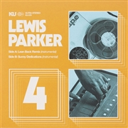 PARKER, LEWIS - THE 45 COLLECTION NO. 4