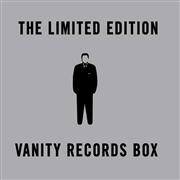 VARIOUS - THE LIMITED EDITION VANITY RECORDS BOX (6LP)