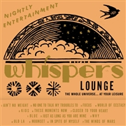 VARIOUS - WHISPERS: LOUNGE ORIGINALS