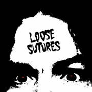 LOOSE SUTURES - LOOSE SUTURES (RED)
