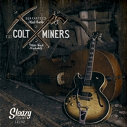 COLT MINERS - WHITE TRASH ROCKABILLY
