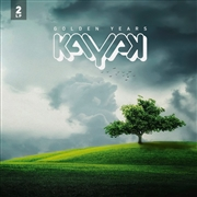 KAYAK - GOLDEN YEARS (2LP)