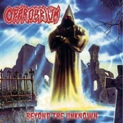 OPPROBRIUM - (BLACK) BEYOND THE UNKNOWN