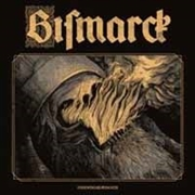 BISMARCK - ONEIROMANCER (BLACK)